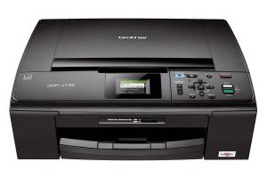 Brother DCP-J125 Printer