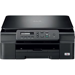 Brother DCP-J132W Printer Driver