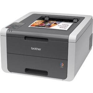 Brother HL-3142CW Printer Driver