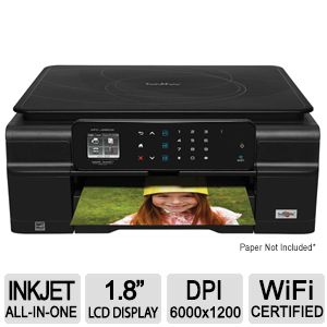 Brother MFC-J285DW Printer