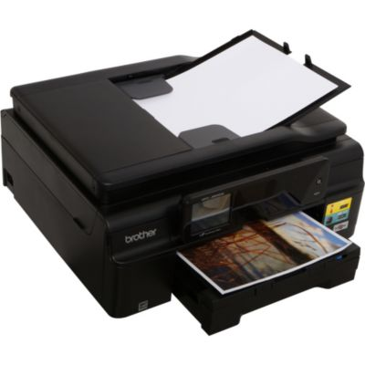Brother MFC-J650DW Printer