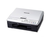 Brother DCP-110C Printer Driver