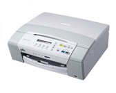 Brother DCP-165C Printer Driver
