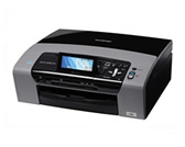 Brother DCP-395CN Printer Driver