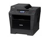 Brother DCP-8110DN Printer Driver
