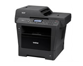 Brother DCP-8155DN Printer Driver