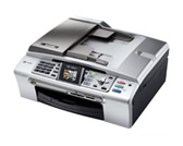 Brother MFC-465CN Printer Driver