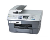 Brother MFC-5840CN Printer Driver