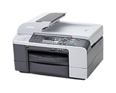 Brother MFC-5860CN Printer Driver
