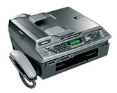 Brother MFC-640CW Printer Driver