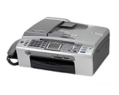 Brother MFC-665CW Printer Driver