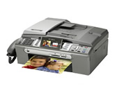 Brother MFC-685CW Printer Driver