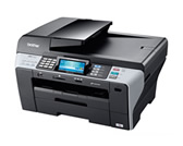 Brother MFC-6890CDW Printer Driver