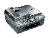 Brother MFC-820CW Printer Driver