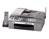 Brother MFC-845CW Printer Driver