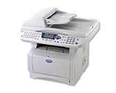 Brother MFC-8640D Printer Driver