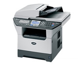 Brother MFC-8660DN Printer Driver