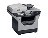 Brother MFC-8680DN Printer Driver