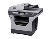 Brother MFC-8690DW Printer Driver