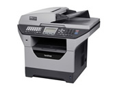 Brother MFC-8890DW Printer Driver