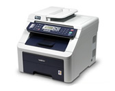 Brother MFC-9120CN Printer Driver