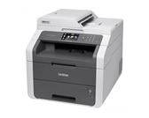 Brother MFC-9450CDN Printer Driver