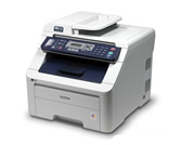 Brother MFC-9320CW Printer Driver