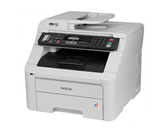 Brother MFC-9325CW Printer Driver