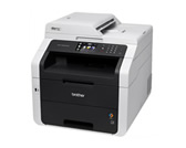 Brother MFC-9340CDW Printer Driver