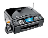 Brother MFC-990CW Printer Driver