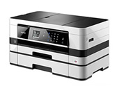 Brother MFC-J4610DW Printer Driver
