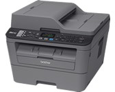Brother MFC-L2700DW Printer Driver
