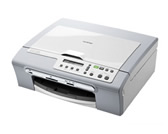 Brother DCP-150C Printer Driver