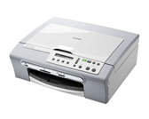 Brother DCP-153C Printer Driver