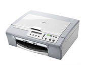 Brother DCP-155C Printer Driver