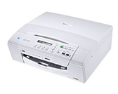 Brother DCP-195C Printer Driver