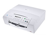 Brother DCP-197C Printer Driver