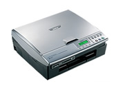 Brother DCP-315CN Printer Driver
