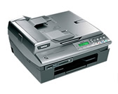 Brother DCP-340CW Printer Driver