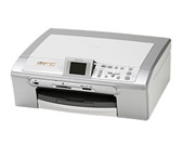 Brother DCP-353C Printer Driver