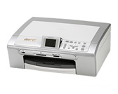 Brother DCP-357C Printer Driver