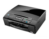 Brother DCP-377CW Printer Driver