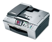 Brother DCP-540CN Printer Driver