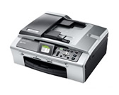 Brother DCP-560CN Printer Driver