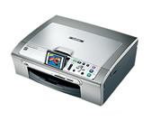 Brother DCP-750CW Printer Driver
