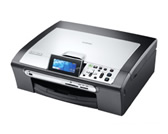 Brother DCP-770CW Printer Driver