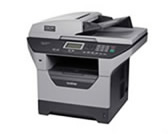 Brother DCP-8080DN Printer Driver