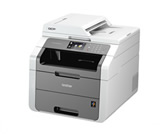Brother DCP-9020CDW Printer Driver