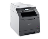 Brother DCP-9055CDN Printer Driver