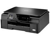 Brother DCP-J172W Printer Driver